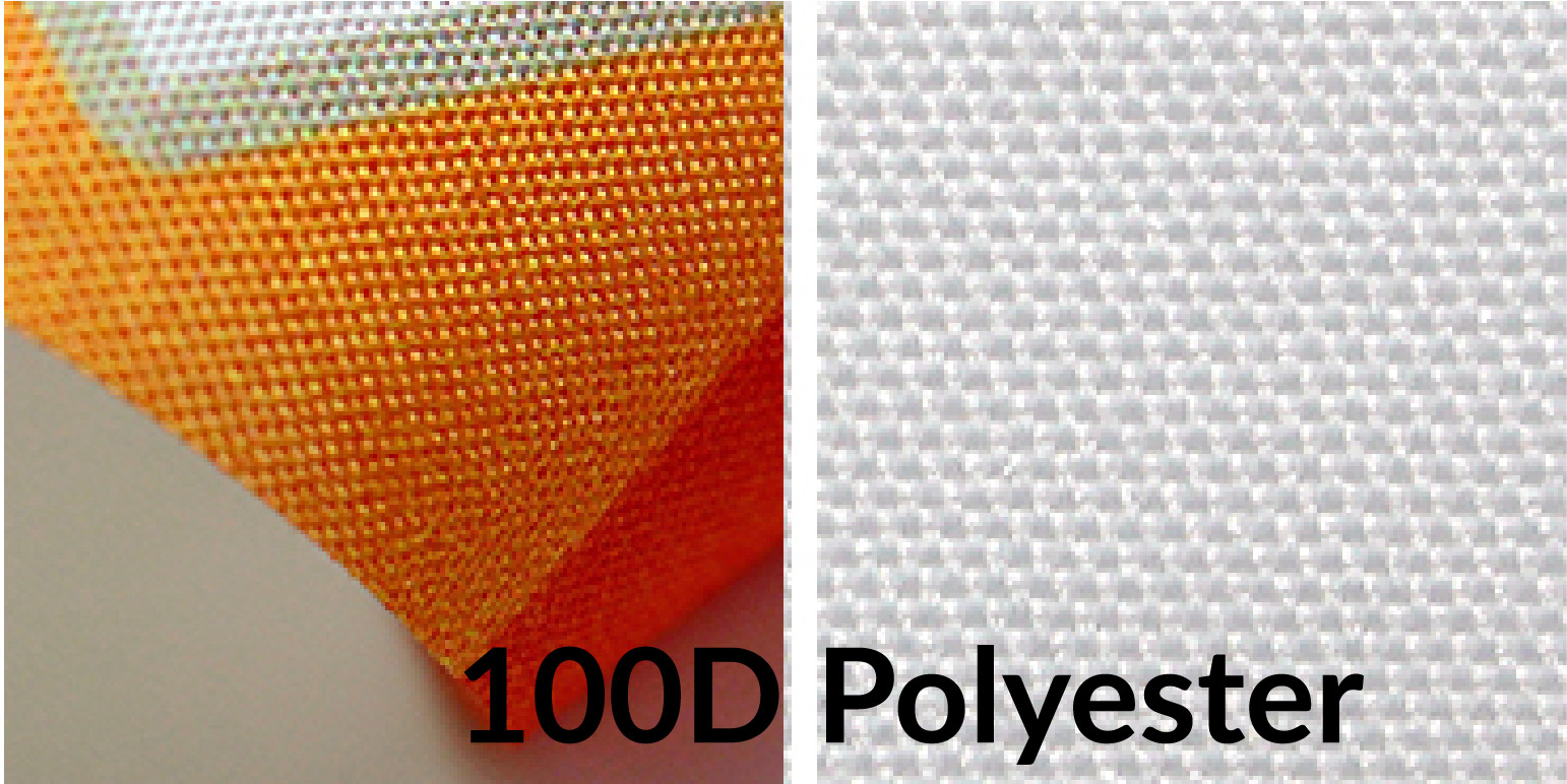 material-100DPolyester