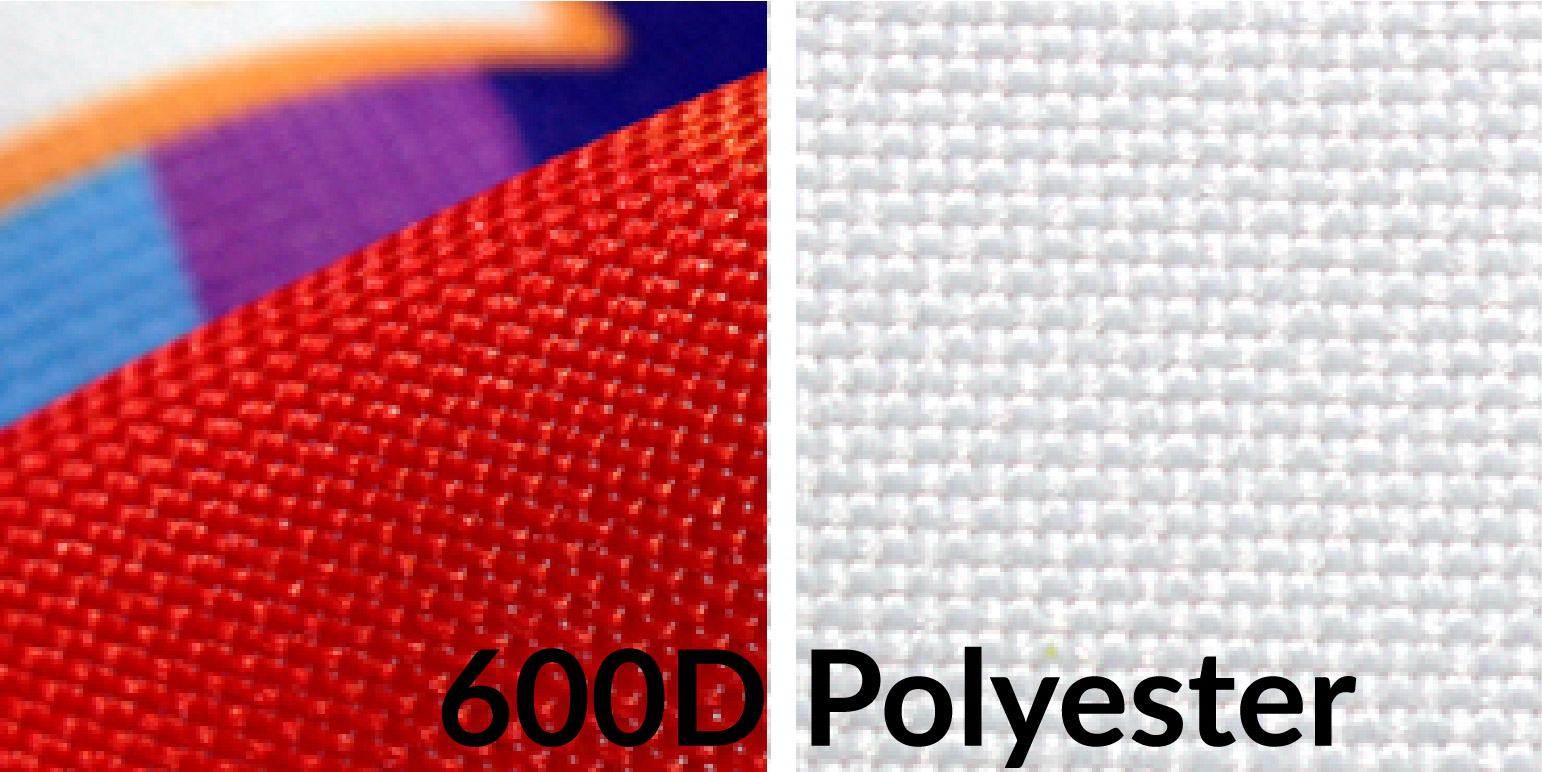 material-600DPolyester