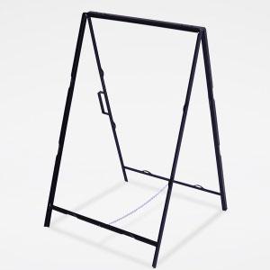 A frame (vertical)