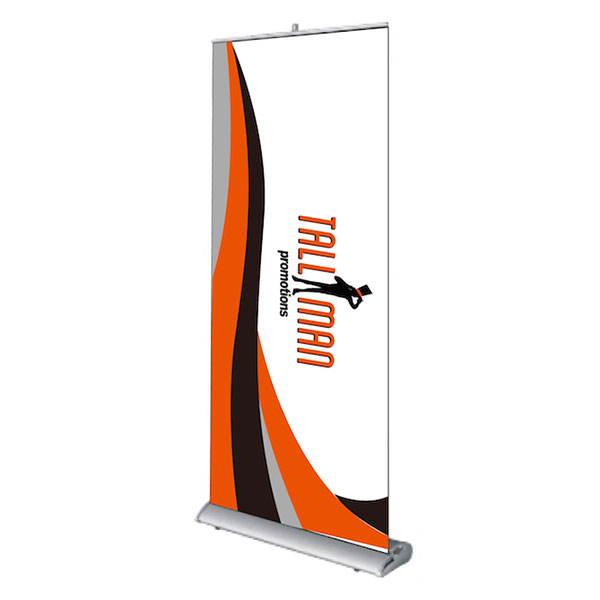 premium retractable banners