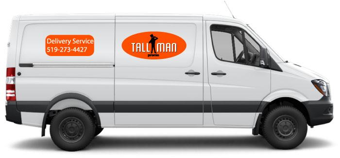 Vehicle Magnets Tall Man Promo Source Event Marketing - Custom car magnets australia