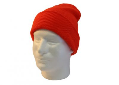 custom knit cap